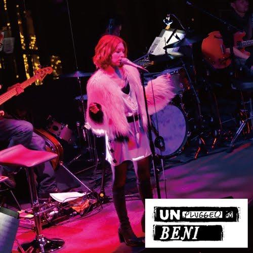 Beni – mtv unplugged album (download mp3 mediafire) | azis09's blog.