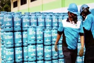 Lowongan Kerja Terbaru PT Blue Gas Indonesia Oktober 2013